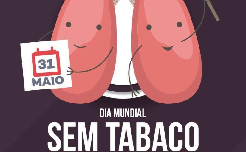 Dia Mundial semtabaco