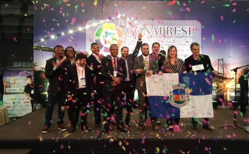 Previni vence Prêmio Aneprem de Boas PráticasPrevidenciárias
