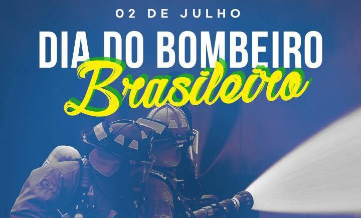 Dia do BombeiroBrasileiro